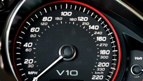 audi    coupe speedometer   audi   automobiles gayot