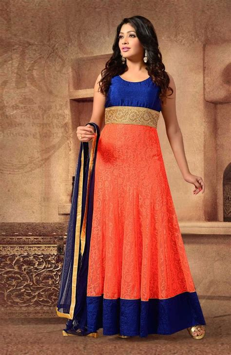 neck design dresses  casual wear  indian dresses