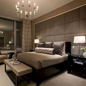 55, Elegant, Bedroom, Ideas, Decoration