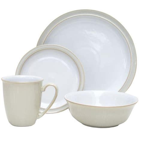 denby linen tableware piece dinnerware sets dinner boxed box housetohome starter crockery goes pack 16pce anthonyryans magpie