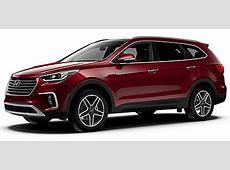 2017 Hyundai Santa Fe – MidSize SUV Hyundai