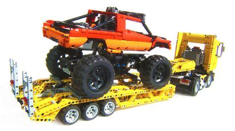 technic truck technic monster truck www imgkid com the image