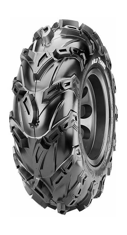 Wild Thang Tire Grizzly Cst Maxxis Yamaha
