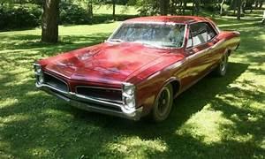 1966 Pontiac Tempest    Lemans 4 Speed  Looks Like Gto