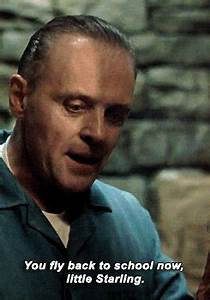 silence of the lambs gifs | WiffleGif
