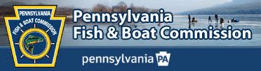 Pa Fish And Boat Commission Water Trails by Fishing Regulations And Licenses Lh Trout Trail