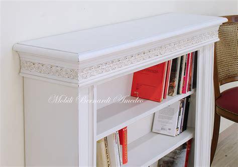 piccola libreria librerie in legno 12 librerie