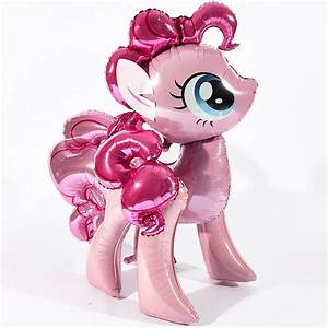 My Little Factory : my little pony pinkie pie airwalkers helium balloon card ~ Melissatoandfro.com Idées de Décoration