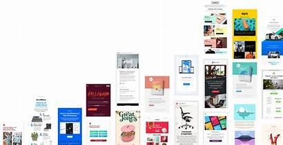 Marketing Graphic Templates Emails Website Marking Code