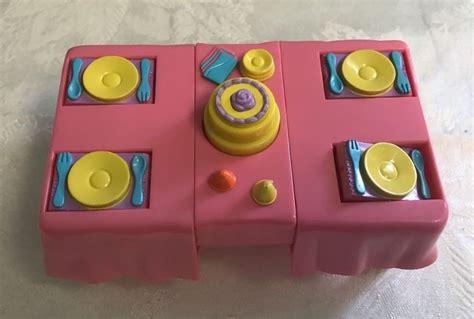 Dora The Explorer Talking Kitchen-for Sale Classifieds