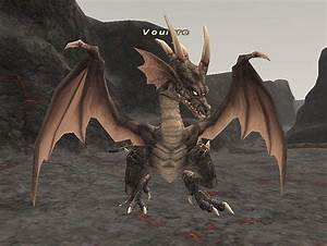 Vouivre - FFXIclopedia, the Final Fantasy XI wiki