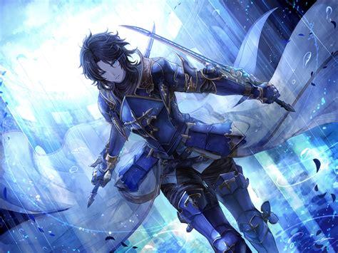 granblue fantasy wallpaper zerochan anime image board