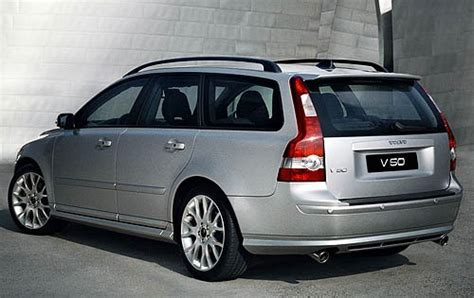 how petrol cars work 2007 volvo v50 on board diagnostic system used 2007 volvo v50 for sale pricing features edmunds