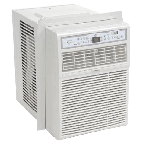 rated slider casement window air conditioner reviews  comparison