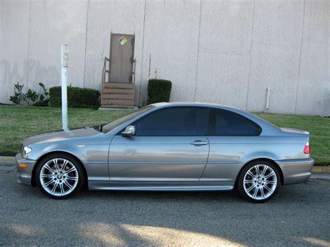 2005 Bmw 330ci Zhp Sold 2005 Bmw 330ci Coupe Zhp