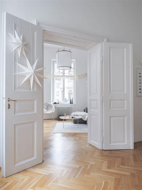 Edle Weihnachtsdeko Fenster by White Meine Weihnachtsdeko Im Wohnzimmer