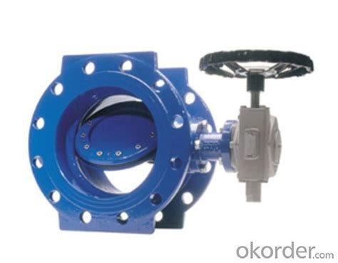 Buy Butterfly Valve With Plastic Handle Made In China On
