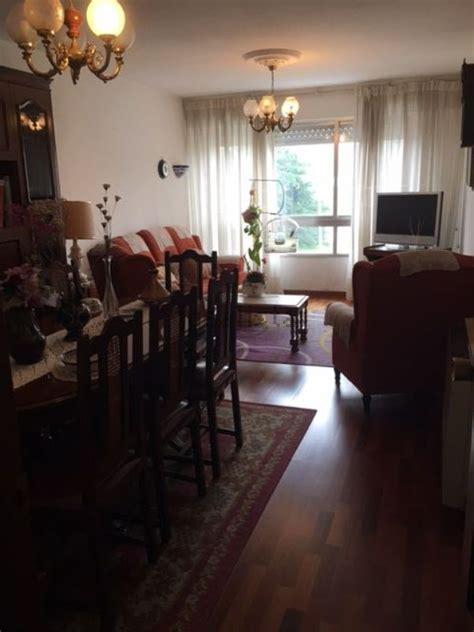 Piso ideal para residencia proximo a la plaza roja. Piso en venta en CRUCEIRO DA CORUÑA, San Lazaro ...