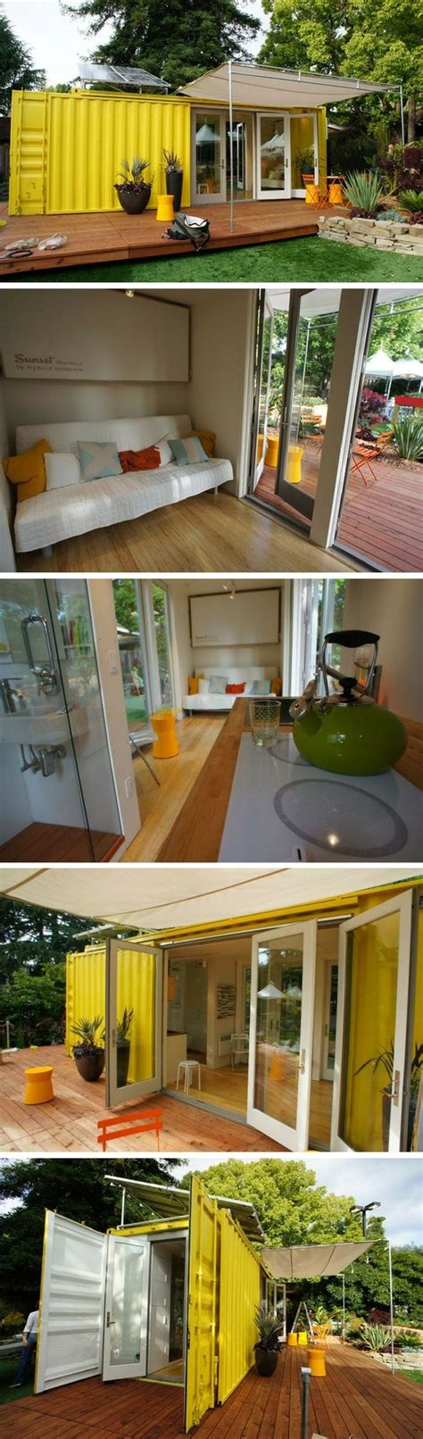 Best Shipping Container House Design Ideas 5 Amzhouse