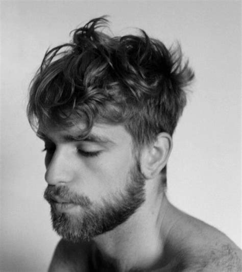 mens bed head hairstyles inspirations   rock