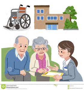 Health Care Social Workers Clip Art
