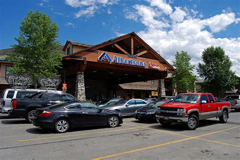 Supervalu Sale Of Albertsons Stores Expected To Close ...