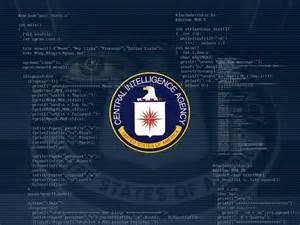CIA Technology