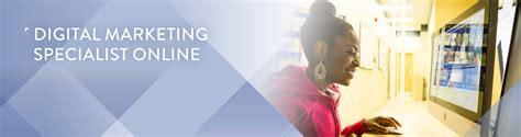digital marketing certificate toronto digital marketing specialist courses