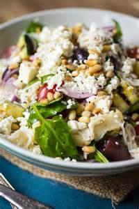 Mediterranean Pasta Salad with Artichokes