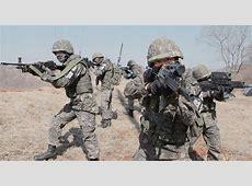 육군의 방탄복과 장구류의 변화 토론게시판 밀리돔 milidom