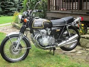 Buy    1974 Honda Cb350 Four    On 2040