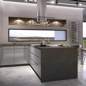 Meuble Cuisine Leroy Merlin : meuble de cuisine ingenious composition type albe leroy ~ Melissatoandfro.com Idées de Décoration