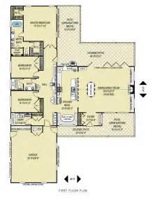 modern ranch floor plans l shaped ranch house plans house plans ideas 2016 2017
