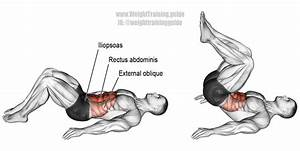 Prone Incline Barbell Curl Instructions And Video