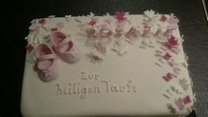 Kuchen Zur Taufe : tauftorte f r kleine prinzessinnen motivtorten von ingrid miller ~ Frokenaadalensverden.com Haus und Dekorationen