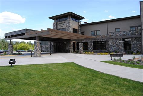 Cabinet Peaks Center - physician recruitment in northwest montana