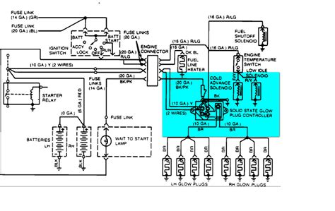 How Would The Color Code Wires Relay