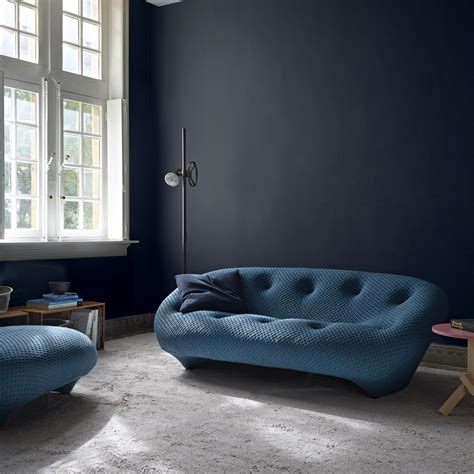 ploum sofas designer r e bouroullec ligne roset