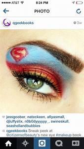22 Best superhero makeup images in 2015  pinterestcom