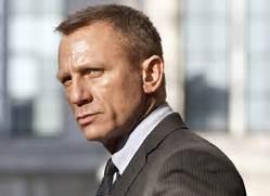 Daniel Craig as...