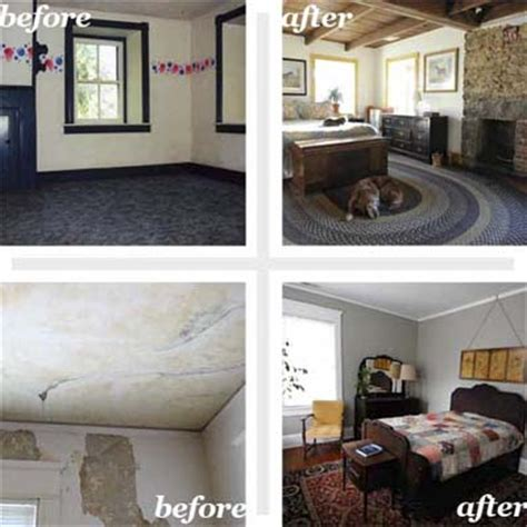 bedroom remodel before and after creating blissful bedrooms best bedroom before and afters 2010 this old house