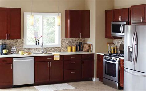 Steps To Repainting Kitchen Cabinets