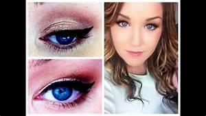 10 Best Eyeshadows for Blue Eyes  Flattering Makeup