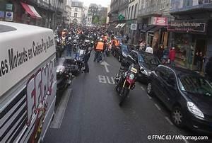 Controle Technique Clermont Ferrand : ffmc 63 300 motards manifestent clermont ferrand ~ Dallasstarsshop.com Idées de Décoration