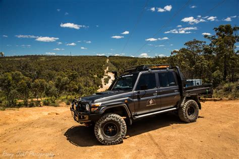 4x4 Off Road Tracks 0 To 250 Km From Perth