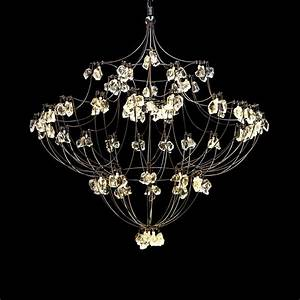 Timothy oulton classic volt chandelier
