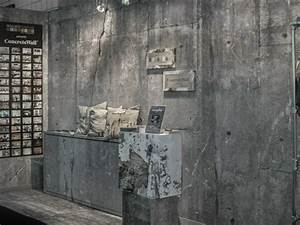 Betontapete Aus Echtem Beton : die betonwand ein richtiger hingucker in jedem ambiente ~ Indierocktalk.com Haus und Dekorationen