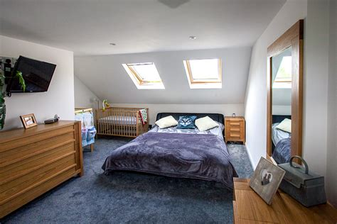 under blanket bed fan ideas how to embellish your low ceiling attic ideas with