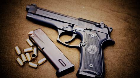 Beretta Pistol Wallpapers, Weapons, Hq Beretta Pistol