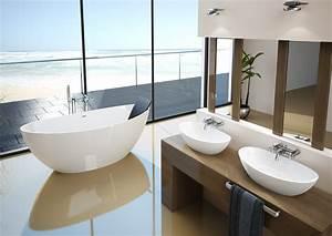 Bilder Freistehende Badewanne : gla acryl badewanne eden 190 x 90 cm ~ Bigdaddyawards.com Haus und Dekorationen